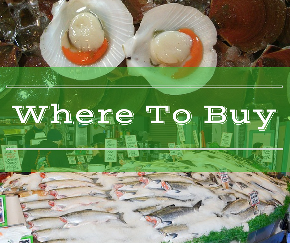 WHERE TO BUY AND ORDER LOCAL FISH IN NEW ENGLAND
