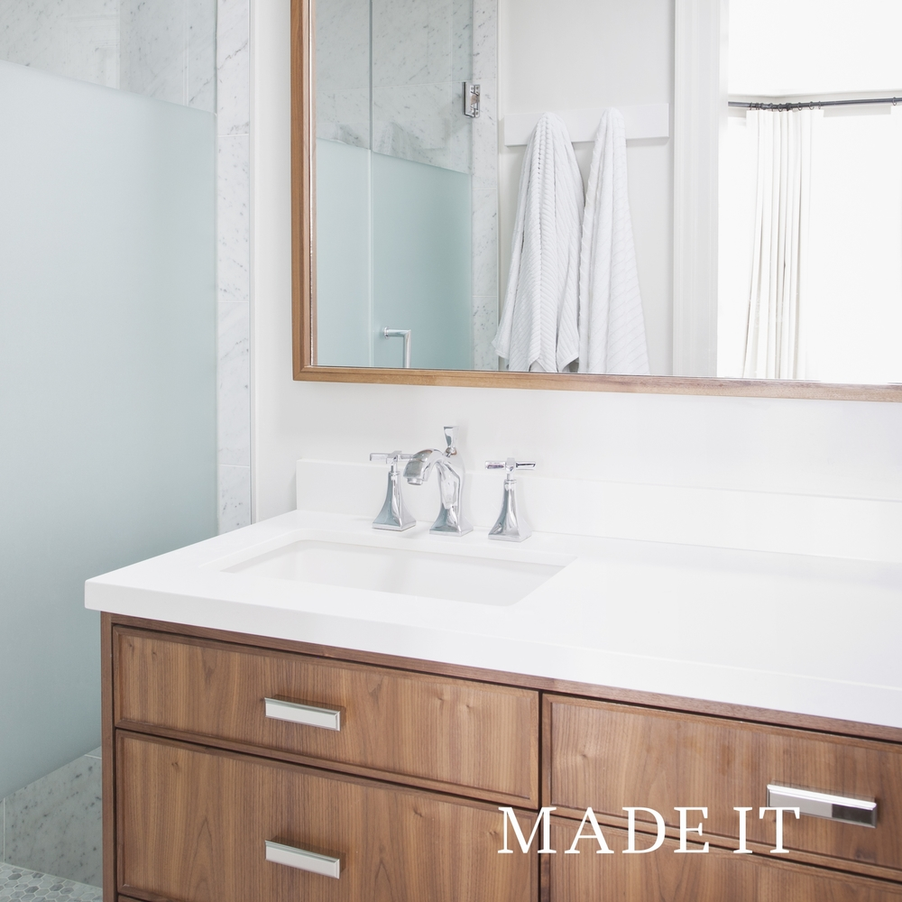 Crawford South Master Ensuite