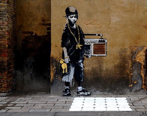 banksy_gilette_square_fusshop