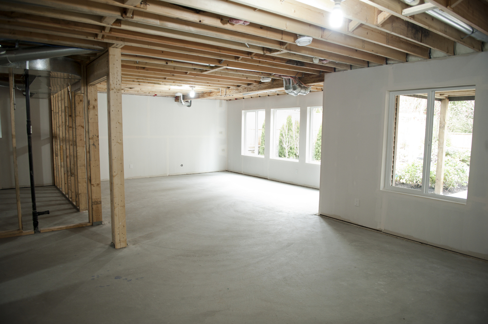 Reno Tips Benching Versus Underpinning Your Basement