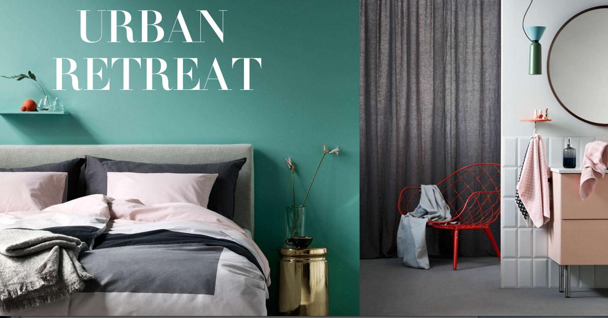 Store Profile: H&M Home Hits Toronto — Melissa Davis Group