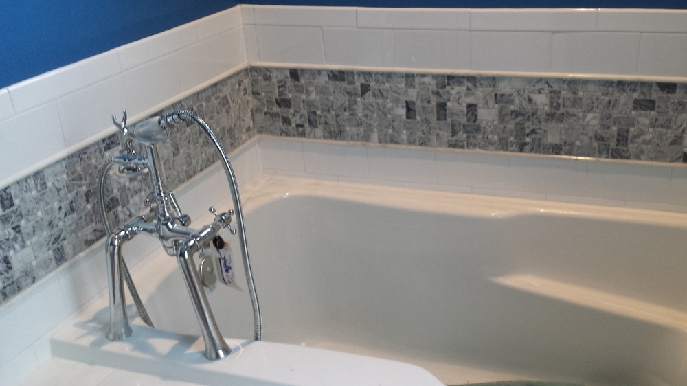 Services: Tile & Marble Kitchens, Bathrooms, Floors, Backsplashes ...