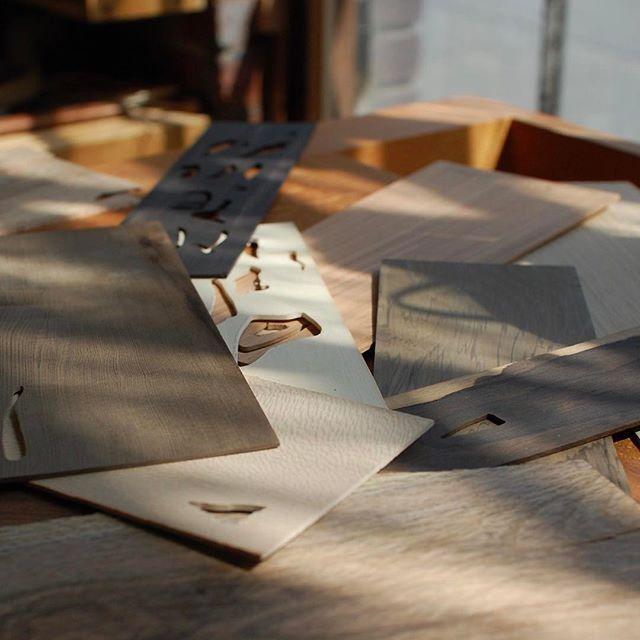 Sawn marquetry veneers, 2mm thick #marquetry #sawnveneers