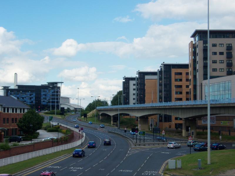 City of Sheffield