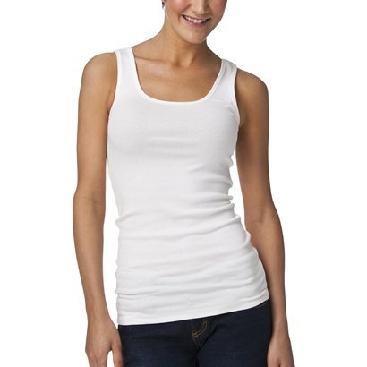 Mossimo Long & Lean Ribbed Tank from Target