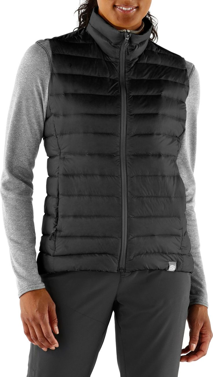 REI Co-Op Down Vest