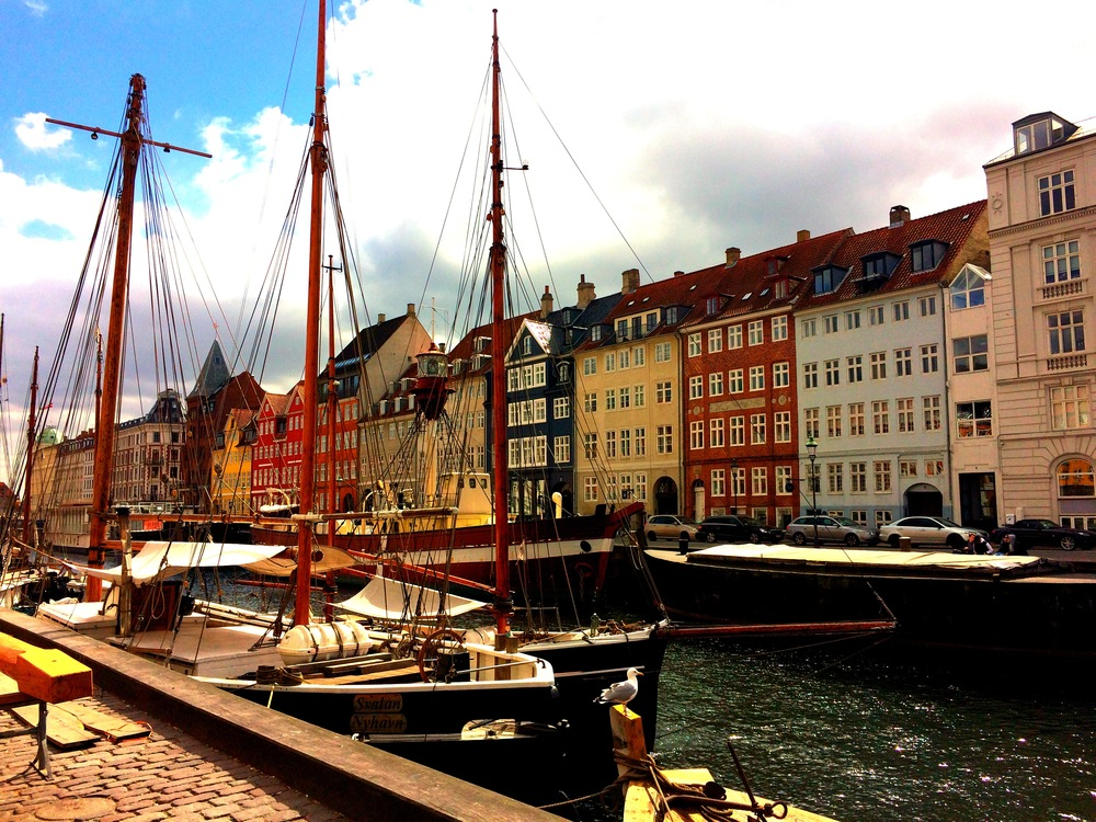 Nyhavn, photo credit Perry Argiropoulos ( www.perryja.com )