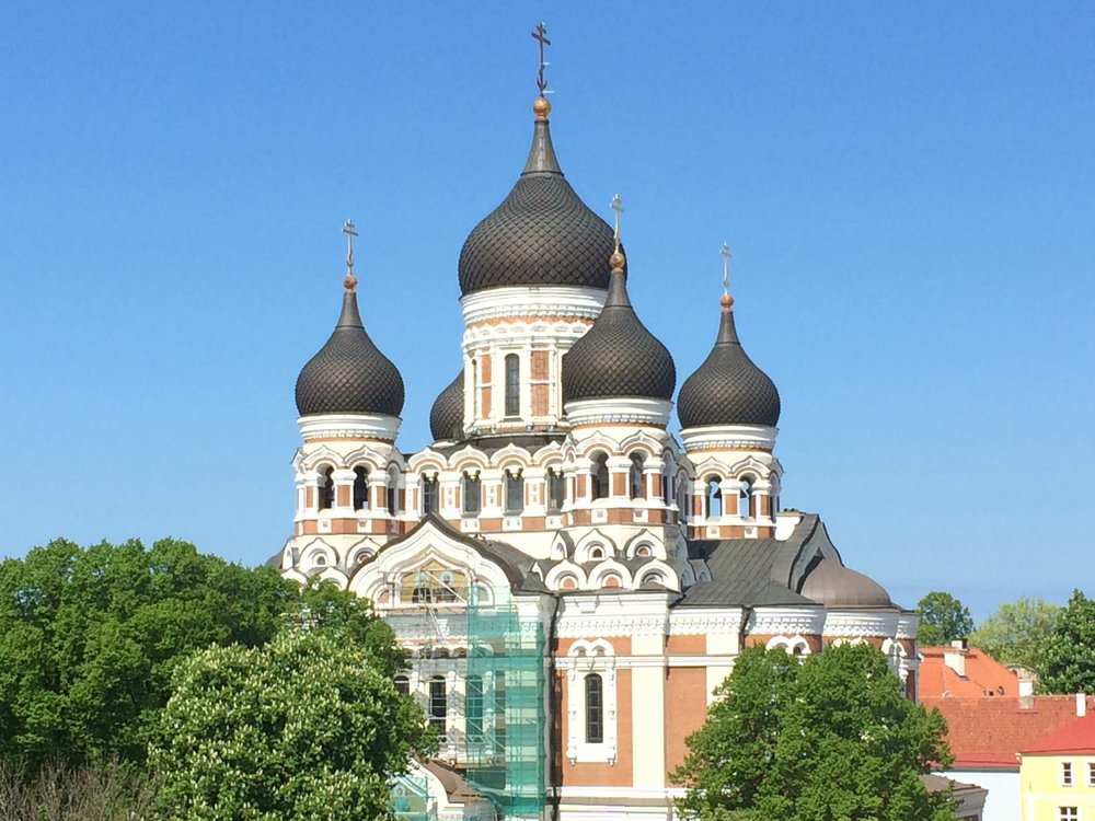 Alexander Nevsky Orthodox Cathedral