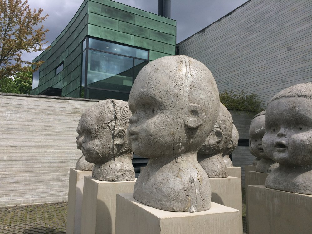 KUMU museum