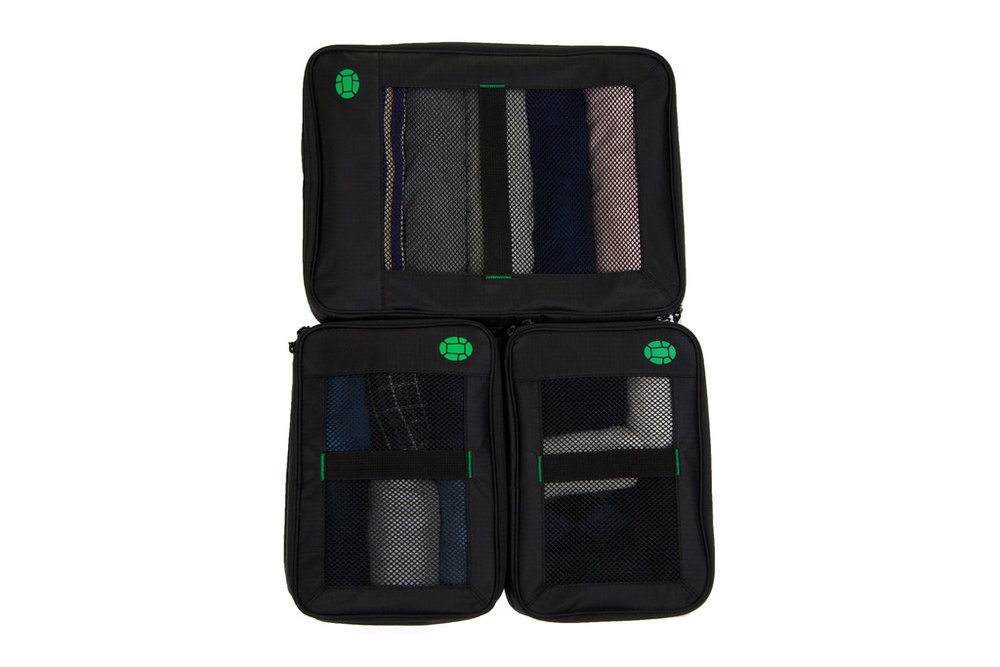 Tortura packing cubes