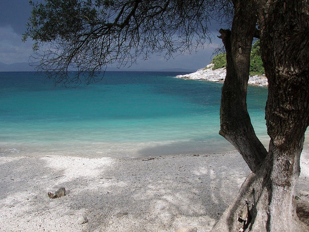 Beaches of Greece