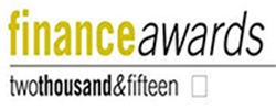 Finance Awards 2015