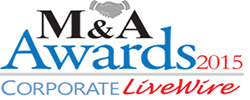M&A Awards 2015