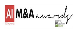 AI M&A 2015