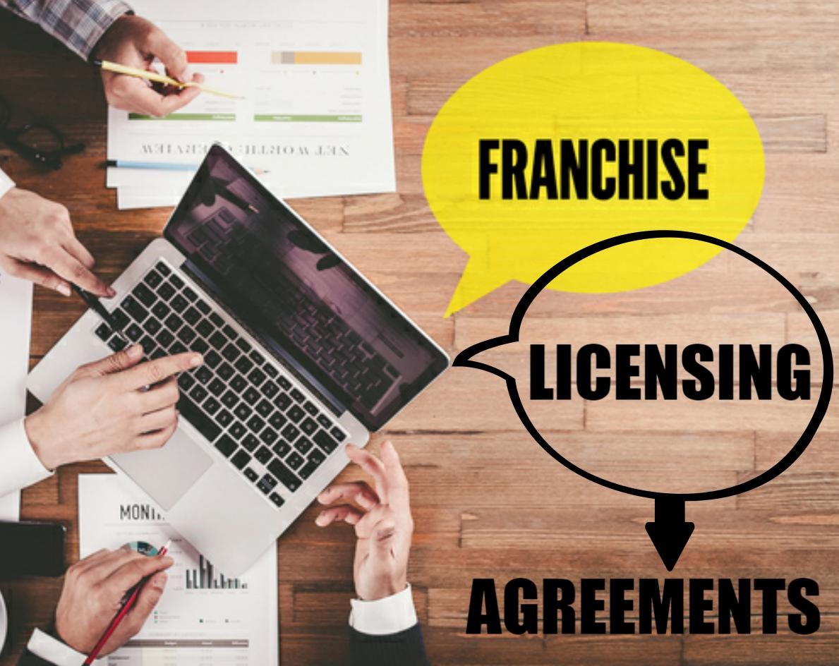 Franchise and Licensing Agreements are different in every country of Latin America.