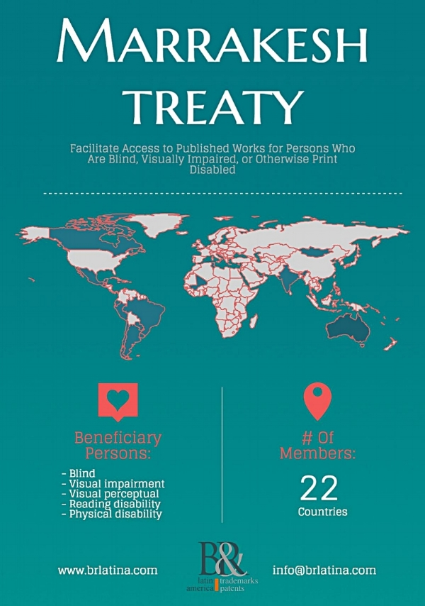 The International Bureau of WIPO is invited to share information, where available, about the functioning of this Treaty.