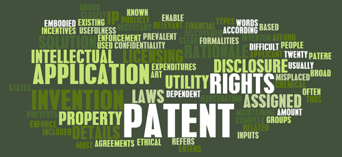 In 2015 2,9 million Patents applications were filed, which is an outstanding historical number, and represents the interest of investment.