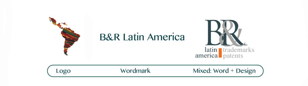 type of trademarks in El Salvador