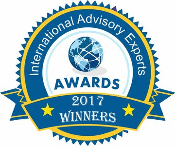 International Advisory Experts Awards 2017