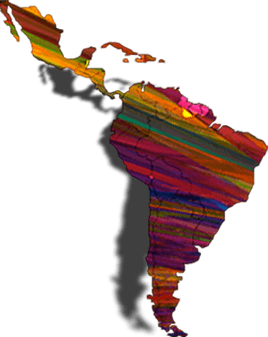 Latin American Trademarks and Patents