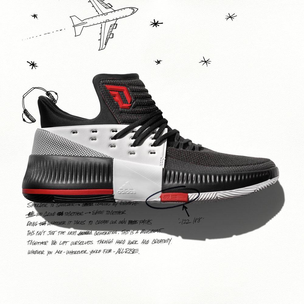 save off 1c5b7 d35ce adidas Dame3 OnTour  BB8269 Hero 1 S.jpg