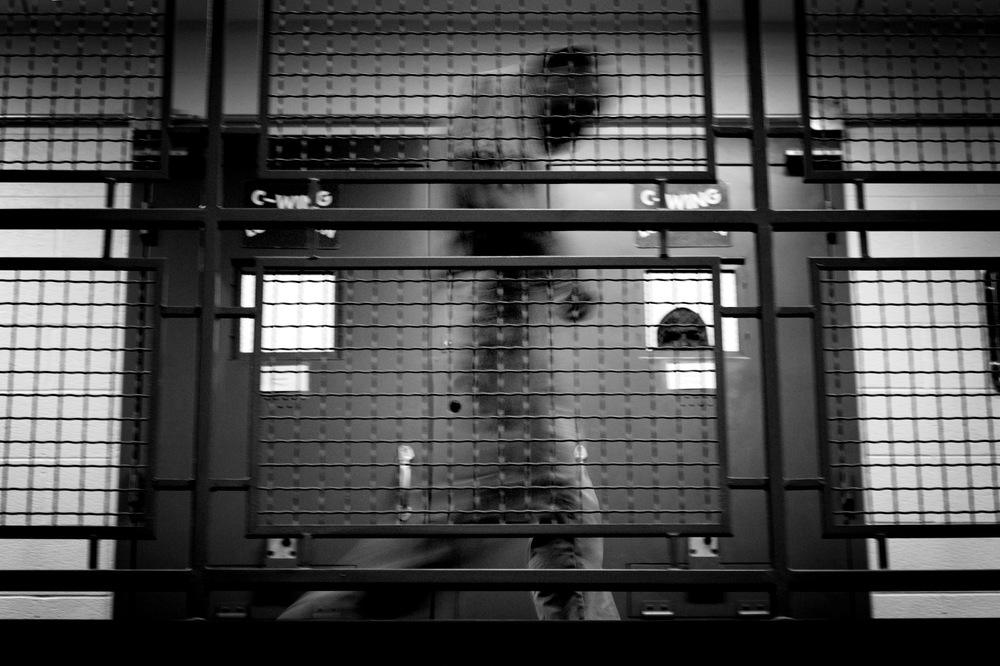 Trapped Mental Illness in America's Prisons