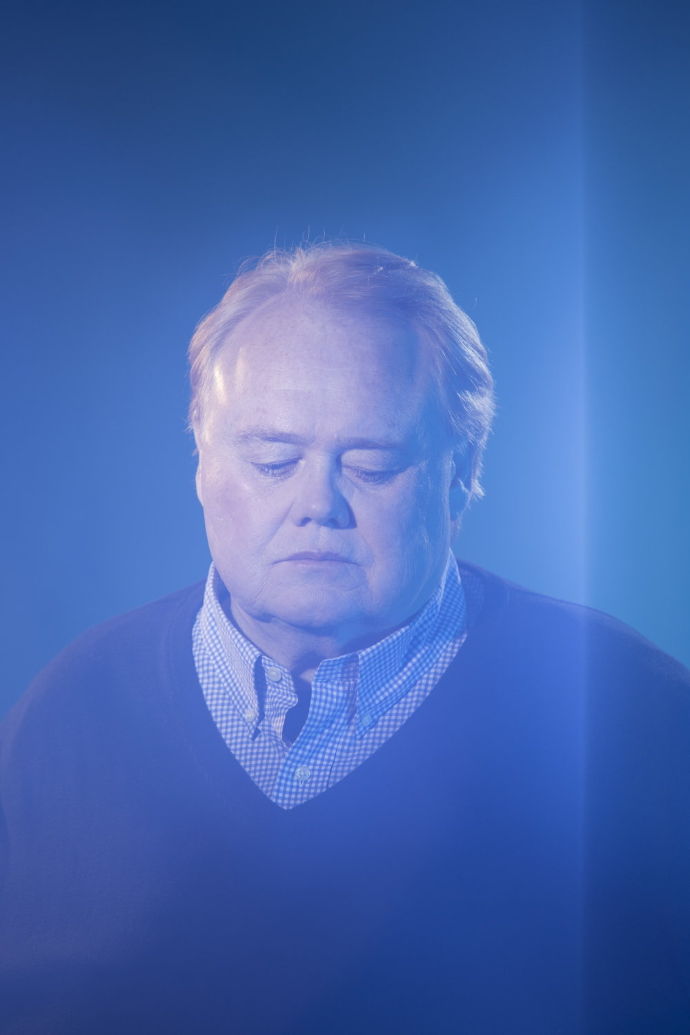 Louie Anderson for Minneapolis St. Paul Magazine