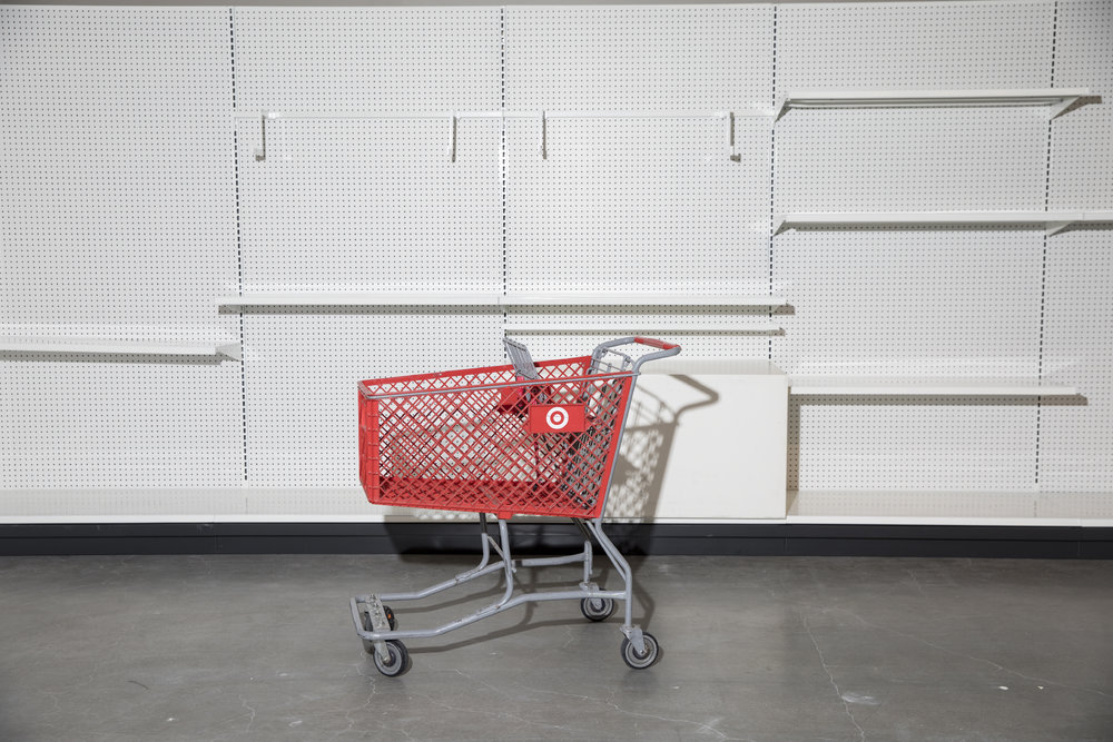 Target for Fast Company