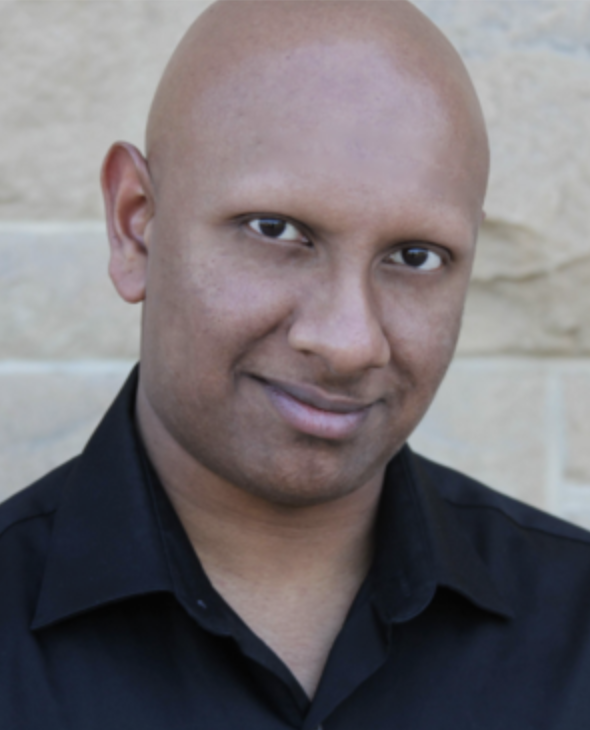 Praveen Ramesh