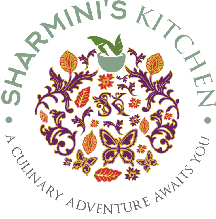 Sharmini's Kitchen