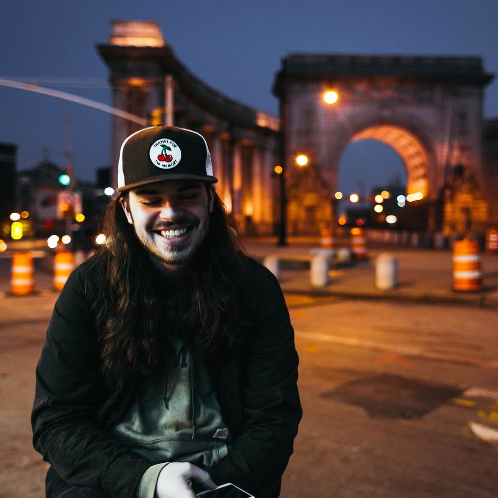 - Dan Zafian is a recent graduate of The School of Visual Arts in NYC who's interested in skateboarding, mopeds, fashion, cooking, and making zines about all of the above.He is currently a Brand Designer for Red Antler in Brooklyn, NYC.