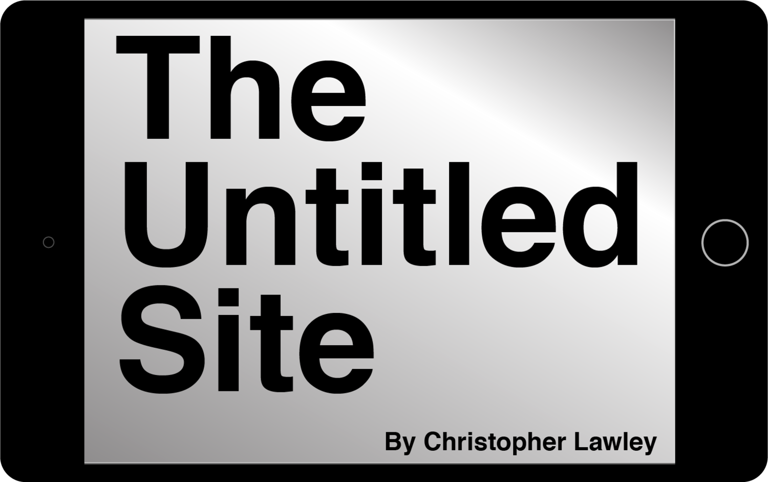 The Untitled Site