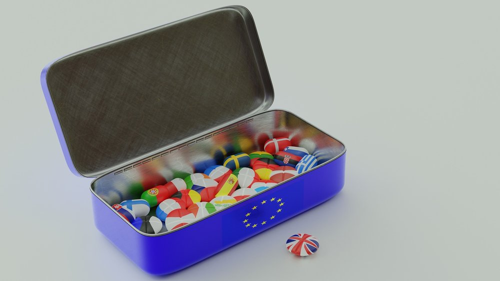 EMA and MHRA After Brexit?