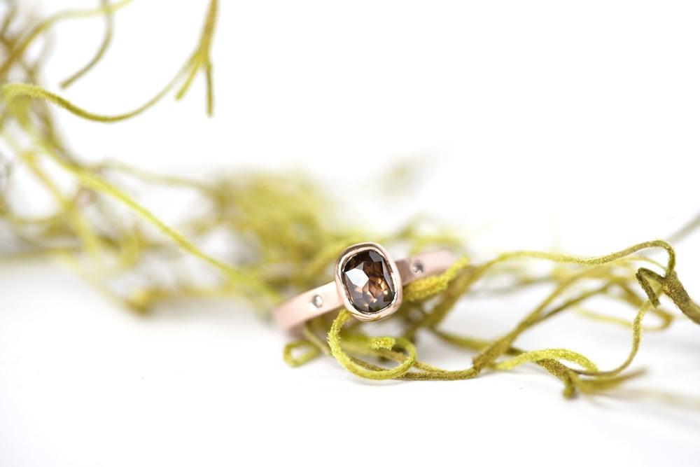 31dc3db0e9453 Wedding — Britta Lynn Kauppila Metalsmith