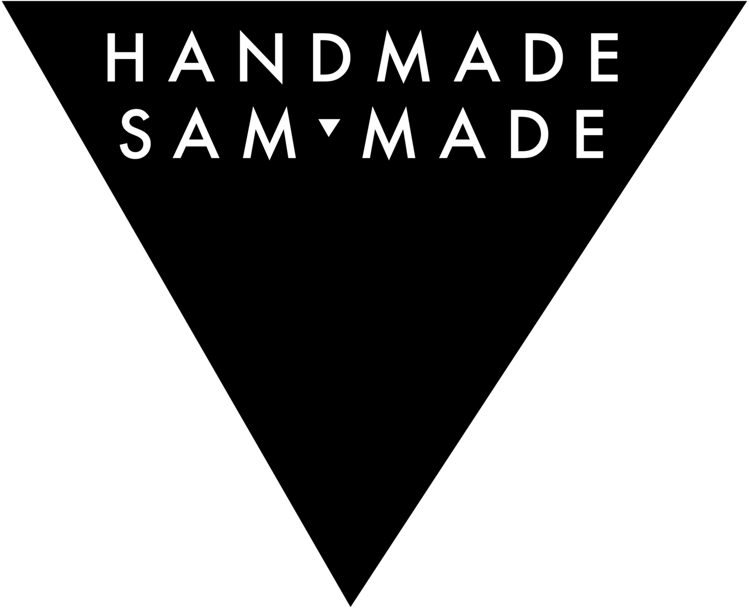 Handmade Sam*Made