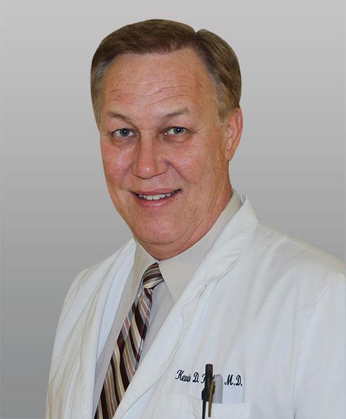 Kevin Kuettel, M.D.