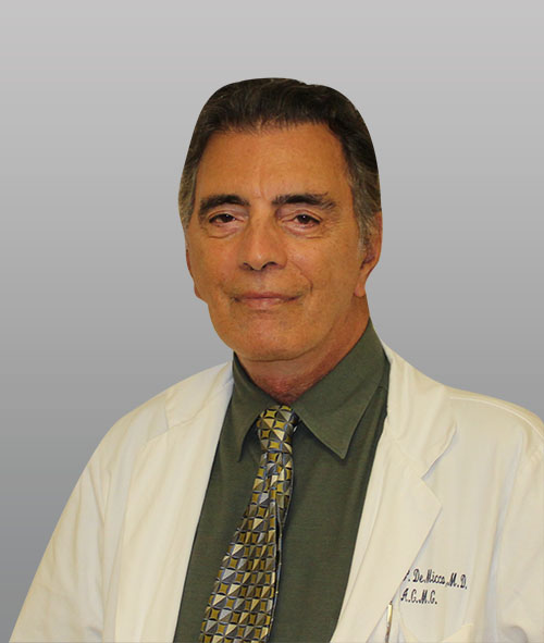 Michael DeMicco, M.D.