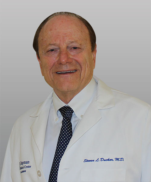 Steven Duckor, M.D.