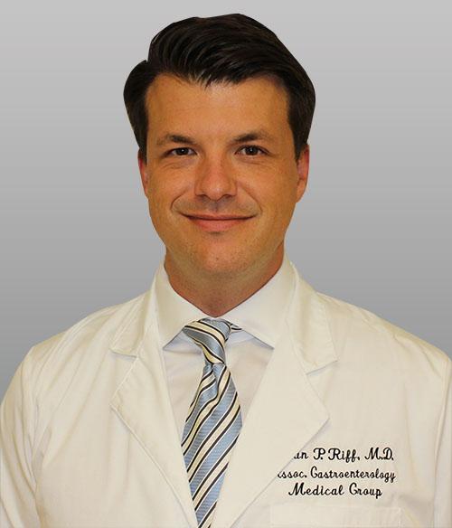 Brian Riff, M.D.