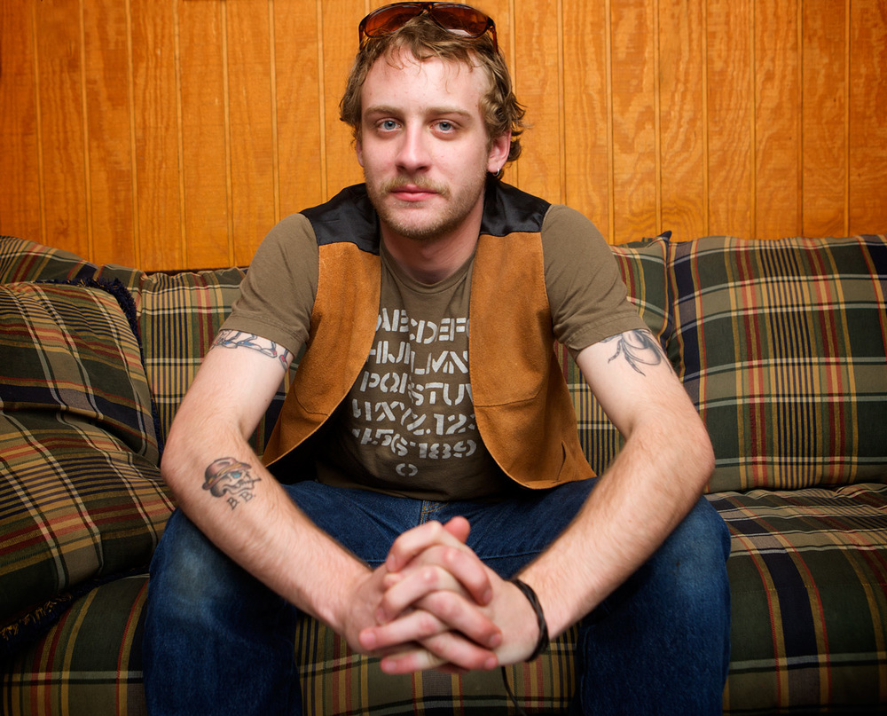 John McCauley III, Singer of Deer Tick