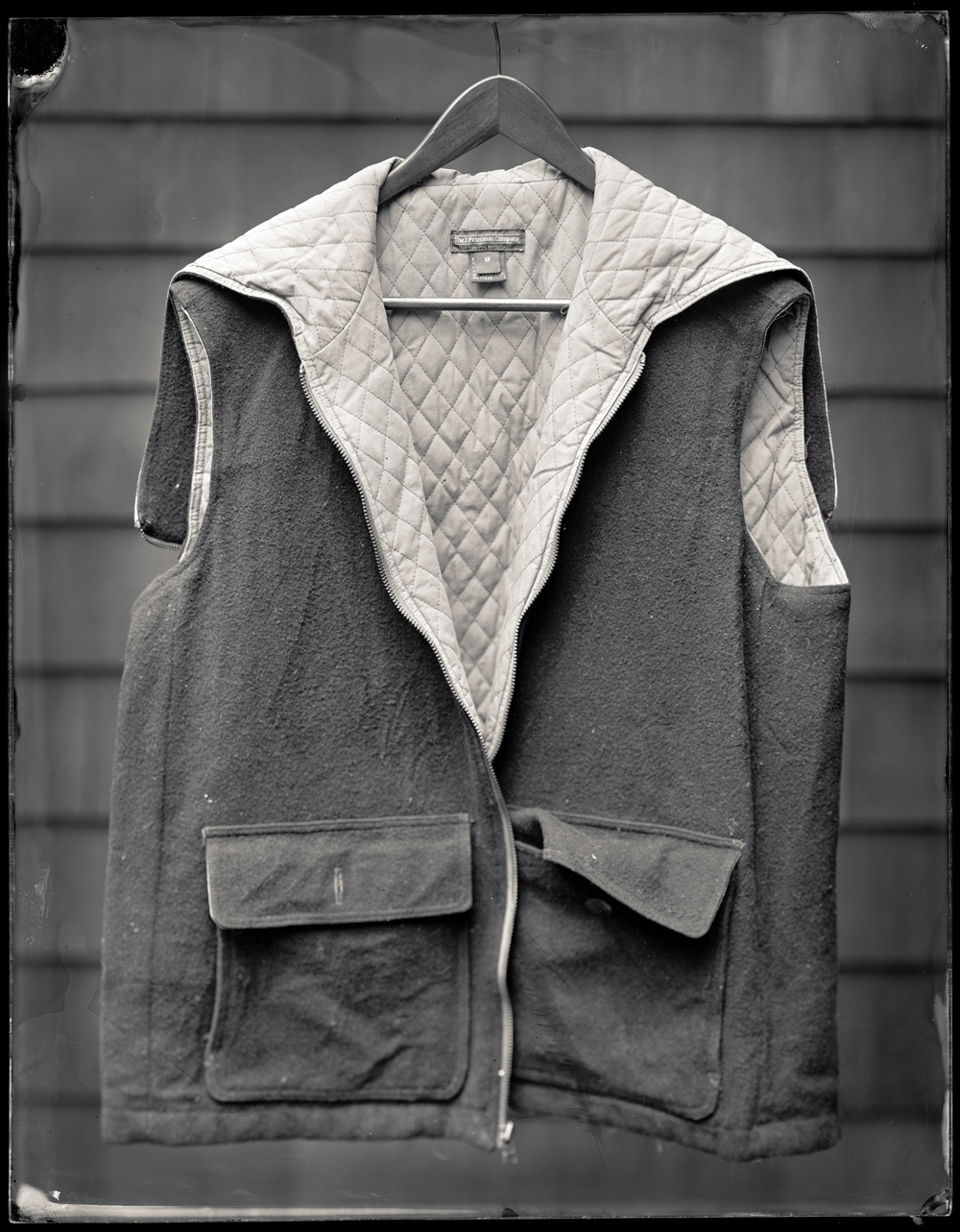 J. Peterman Jacket