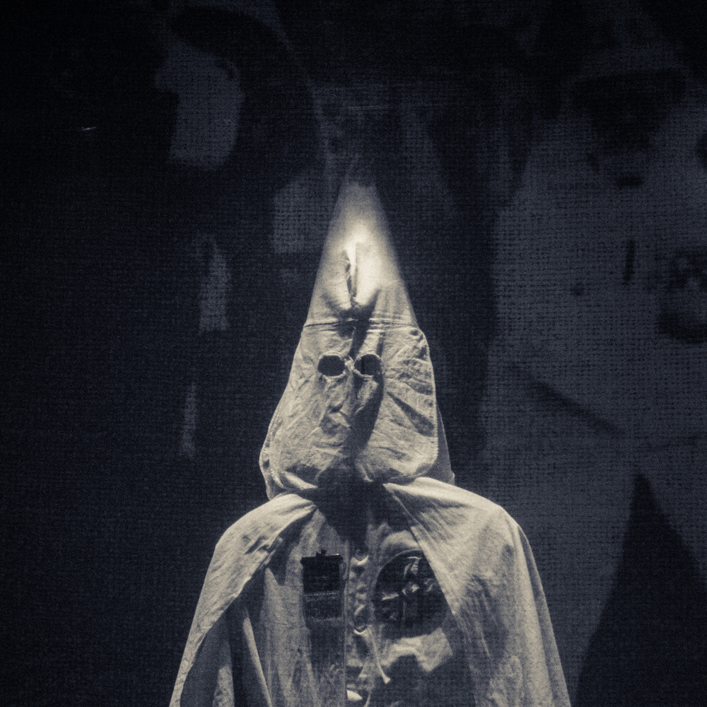 Klu Klux Klan Uniform