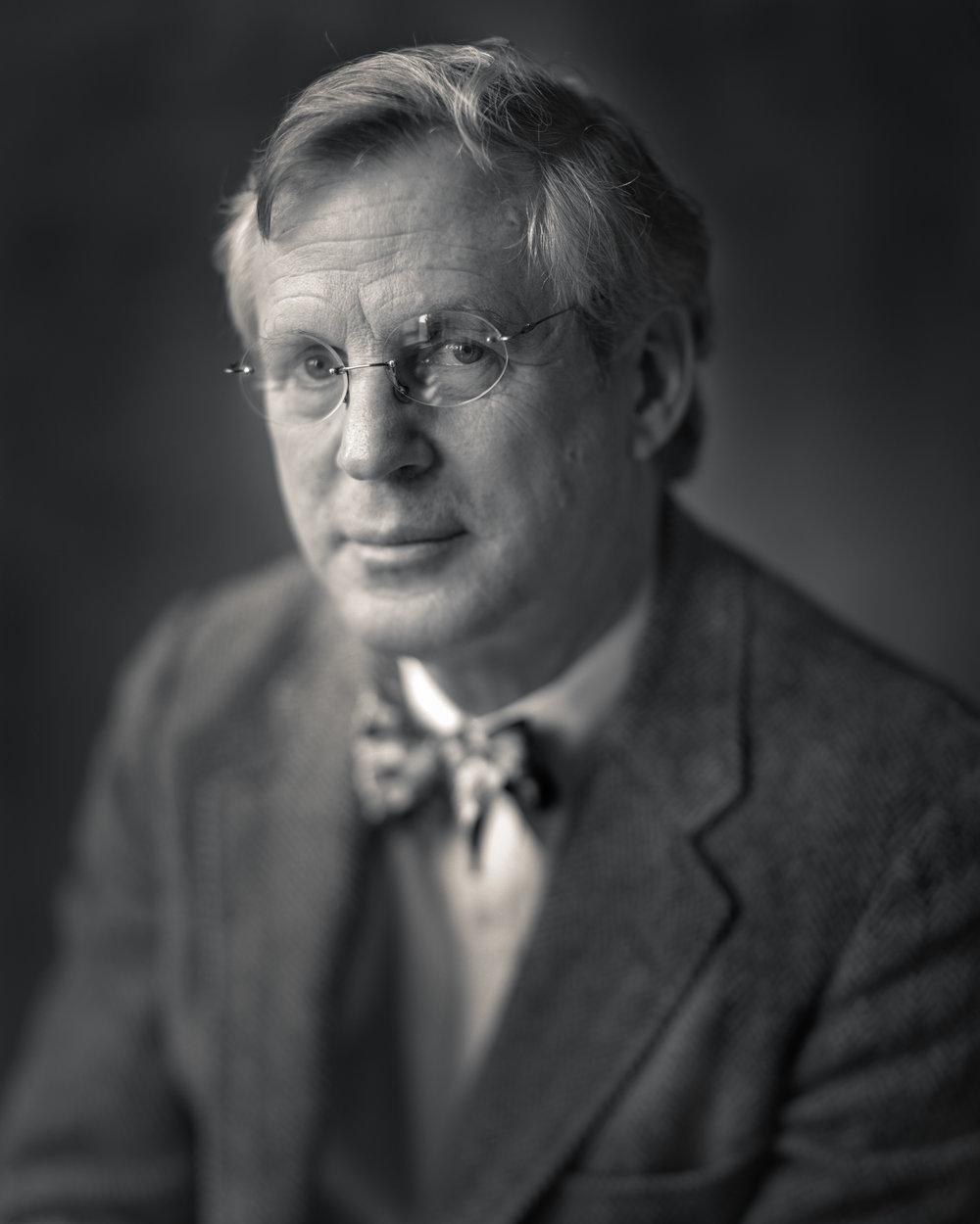 Dr. John Watkins