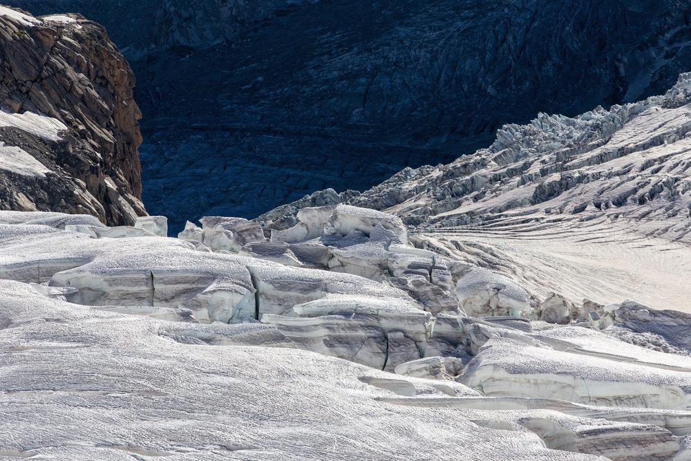Vallée Blanche I