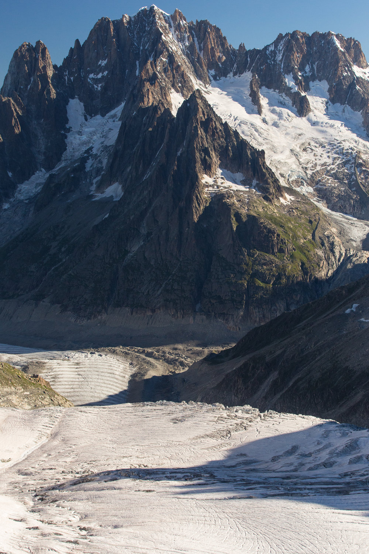 Vallée Blanche II