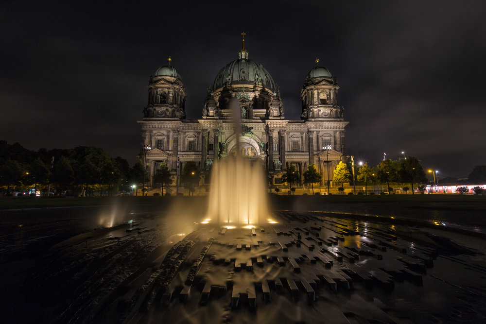 Berlin Cathedral (click to enlarge)