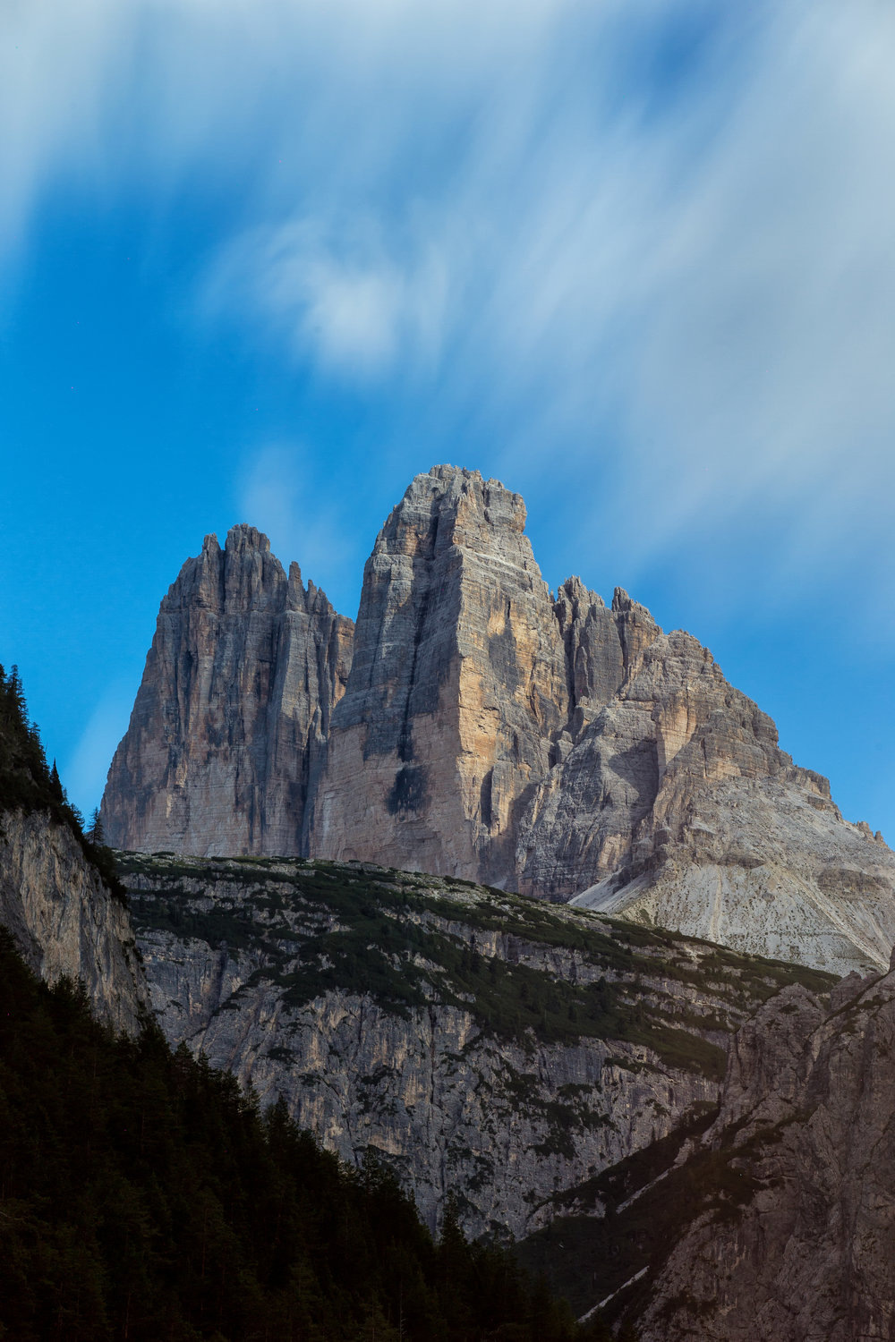 Tre Cime (click to enlarge)