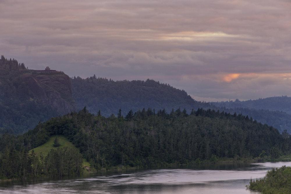 Columbia River -