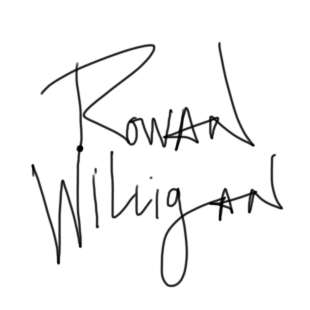 Rowan Willigan