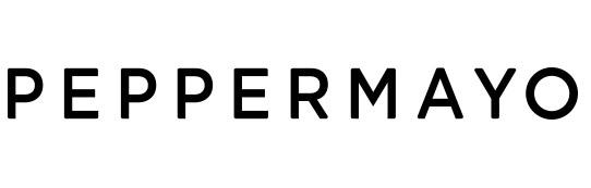 pepper mayo